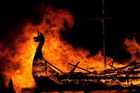 6 Day Up Helly Aa 2022