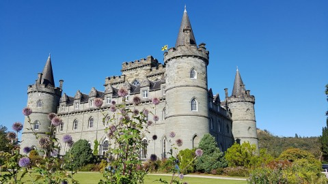5 Day Tour of Scotland