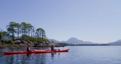 Introduction to Sea Kayaking