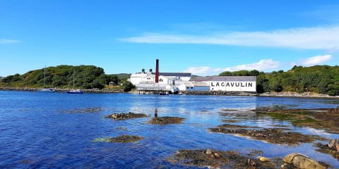 Islay Whisky Tours • Private & Bespoke