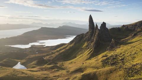 3 Días - Isla de Skye & Tierras altas - Tour en español