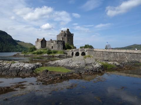 Clan Macrae and Eilean Donan Castle Private Tour