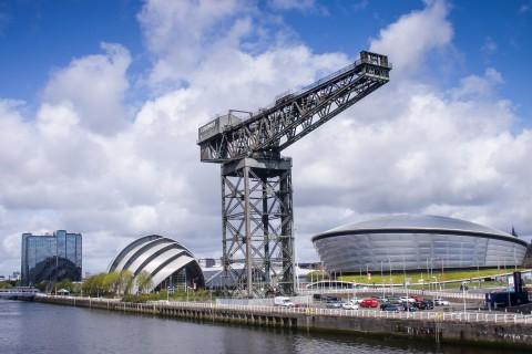 Photography Walking Tour - Glasgow