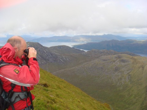 Explore the Cairngorms on Foot