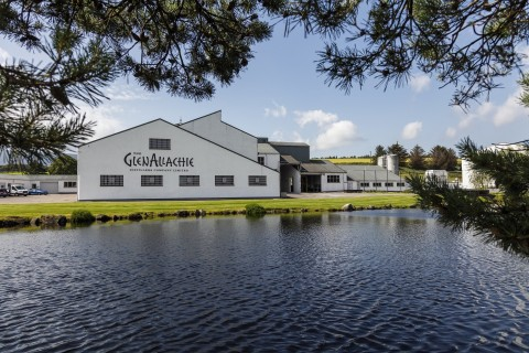 The GlenAllachie Experience