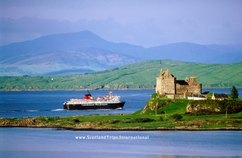 TOUR FULL SCOTLAND & THE HEBRIDES ISLANDS! - 11 Days +...