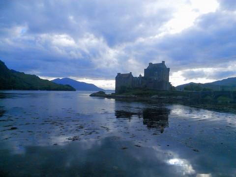 Tours to Eilean Donan castle (copy)
