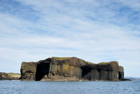 Iona, Mull & the Isle of Skye 5 day tour