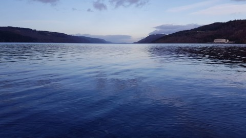 The Quieter Side of Loch Ness
