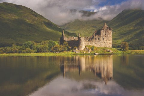 West Highlands Lochs and Castles Day Tour