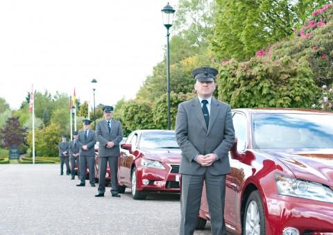Tour Scotland's NC500 by Luxury Chauffeur Driven Car