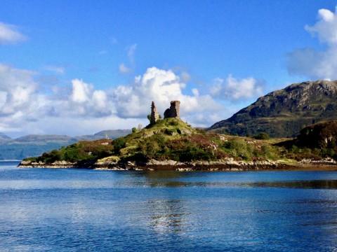 Isla de Skye en 3 días
