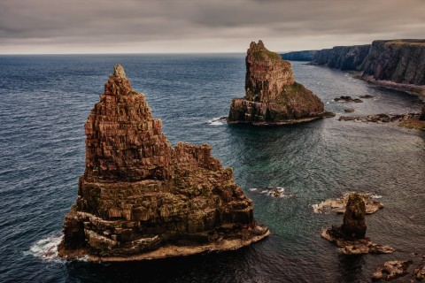 Scotland's Hidden North - Discovering Caithness & Suthe...