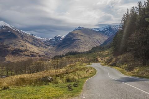 3 Day Highland Explorer Tour