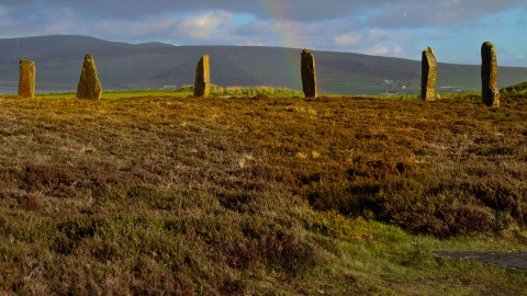 Orkney Adventure 6-Day 5-Star Cruise