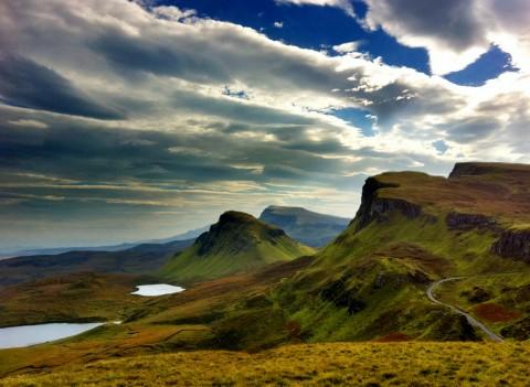Classic Tour of Scotland