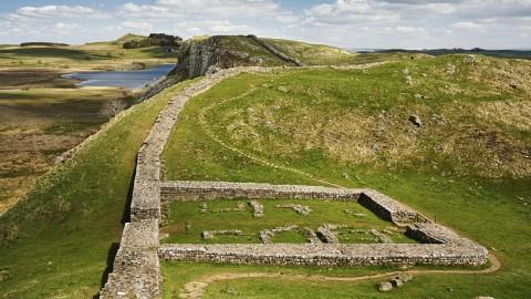 Capilla de Rosslyn y Muro de Adriano - Viajarporescocia...