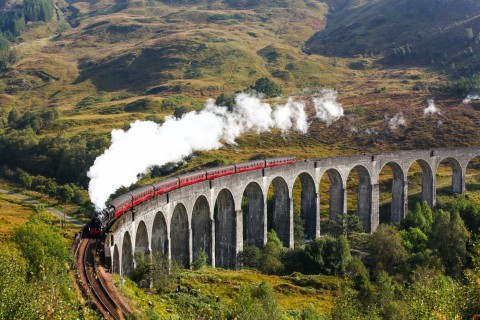 Isle of Skye and West Highlands 4 day tour
