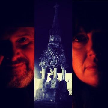 History And Horror Tour Of Dunkeld