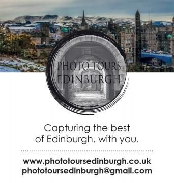 Edinburgh Highlights Tour