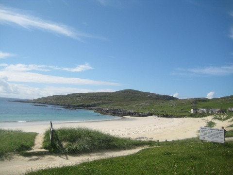 3 day Lewis and Harris Outer Hebrides tour