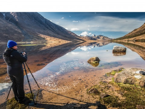 Scottish Nature Photography