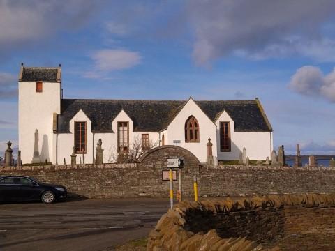Clan Sinclair in Caithness
