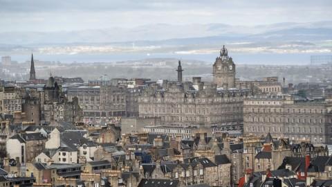 Free tour de Edimburgo - Viajarporescocia.com