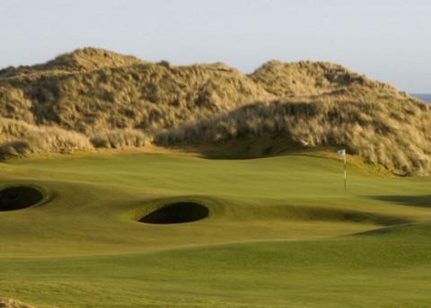 Best of Aberdeenshire Golf Package