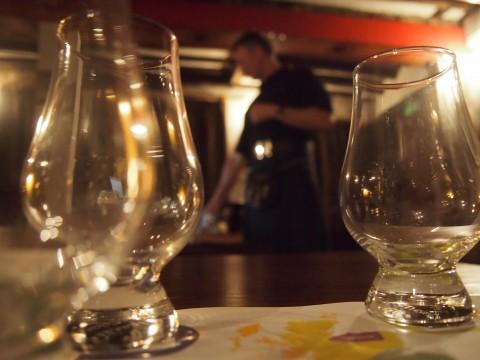 Mercat Tours - Tour & Whisky Tasting