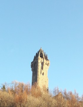 William Wallace private tour.