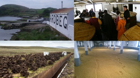 Private Whisky Tour to Islay - Short Break