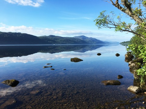 3 Day Loch Ness and Skye
