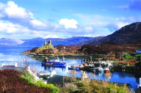 North Western Wonders & the Isle of Skye