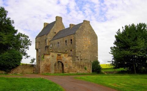 The Outlander, Palaces & Jacobites Experience (Edinburg...