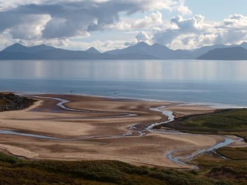 Scottish North Coast 500 & Culloden Tour