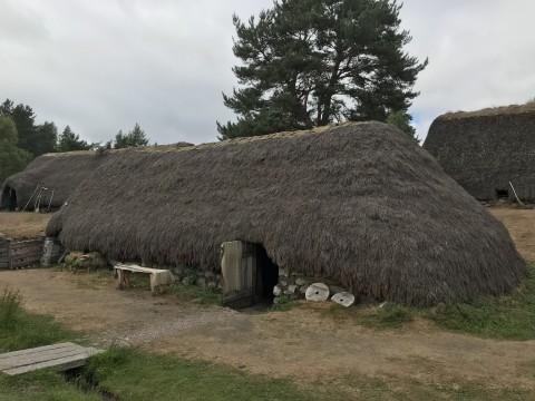Outlander Highland Life