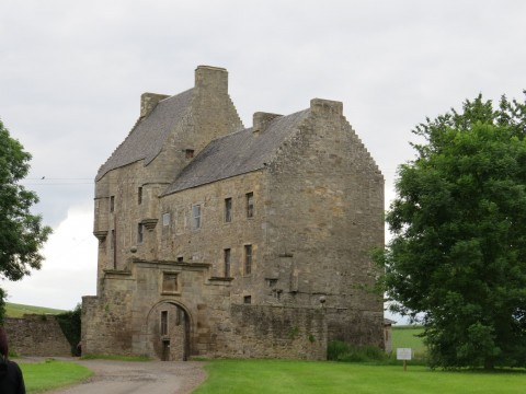 Outlander Adventure 1 day tour