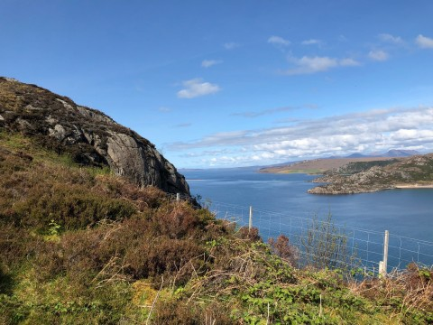 Thursday Tour - Magestic Wester Ross