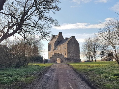Outlander Tour Scotland - Scottish Guided Tours