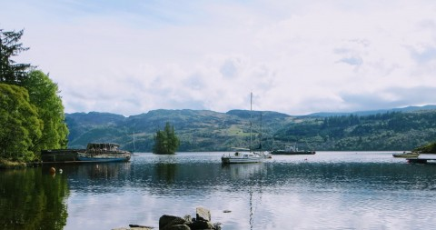 Loch Ness & the Cairngorms: three-day private tour