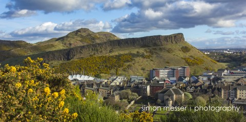 Edinburgh Photography Tour with tuition