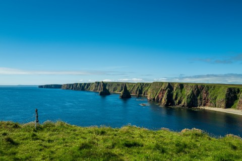 The Orkney and Shetland Explorer