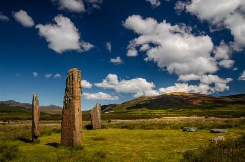 Isle of Arran Adventure - 3 day tour