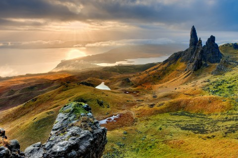 Essential Scotland Tour: Highlands History, Scenery & C...