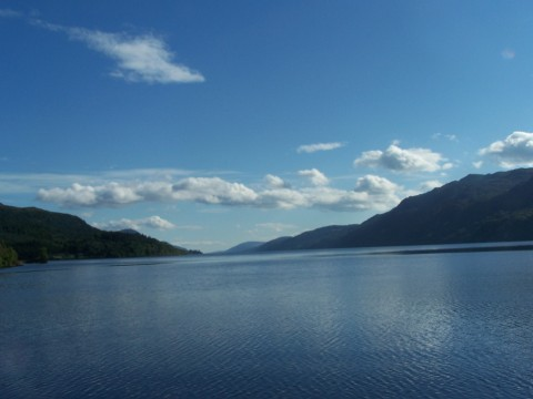 Loch Ness Explorer Private Tour