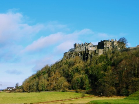In & Out of Stirling: one-day private tour
