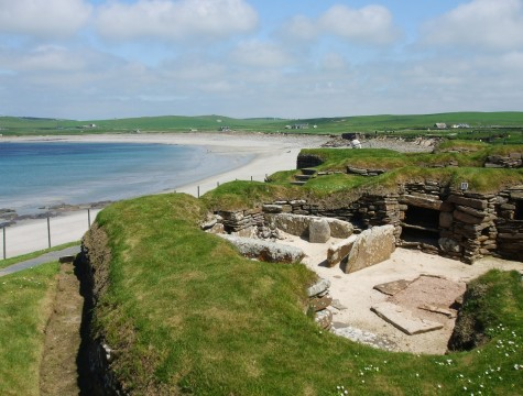 Orkney & The Far North