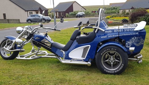Orkney Trike Tours