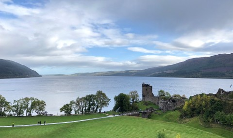 7 Day Best of Scotland Tour with Loch Ness Cruise